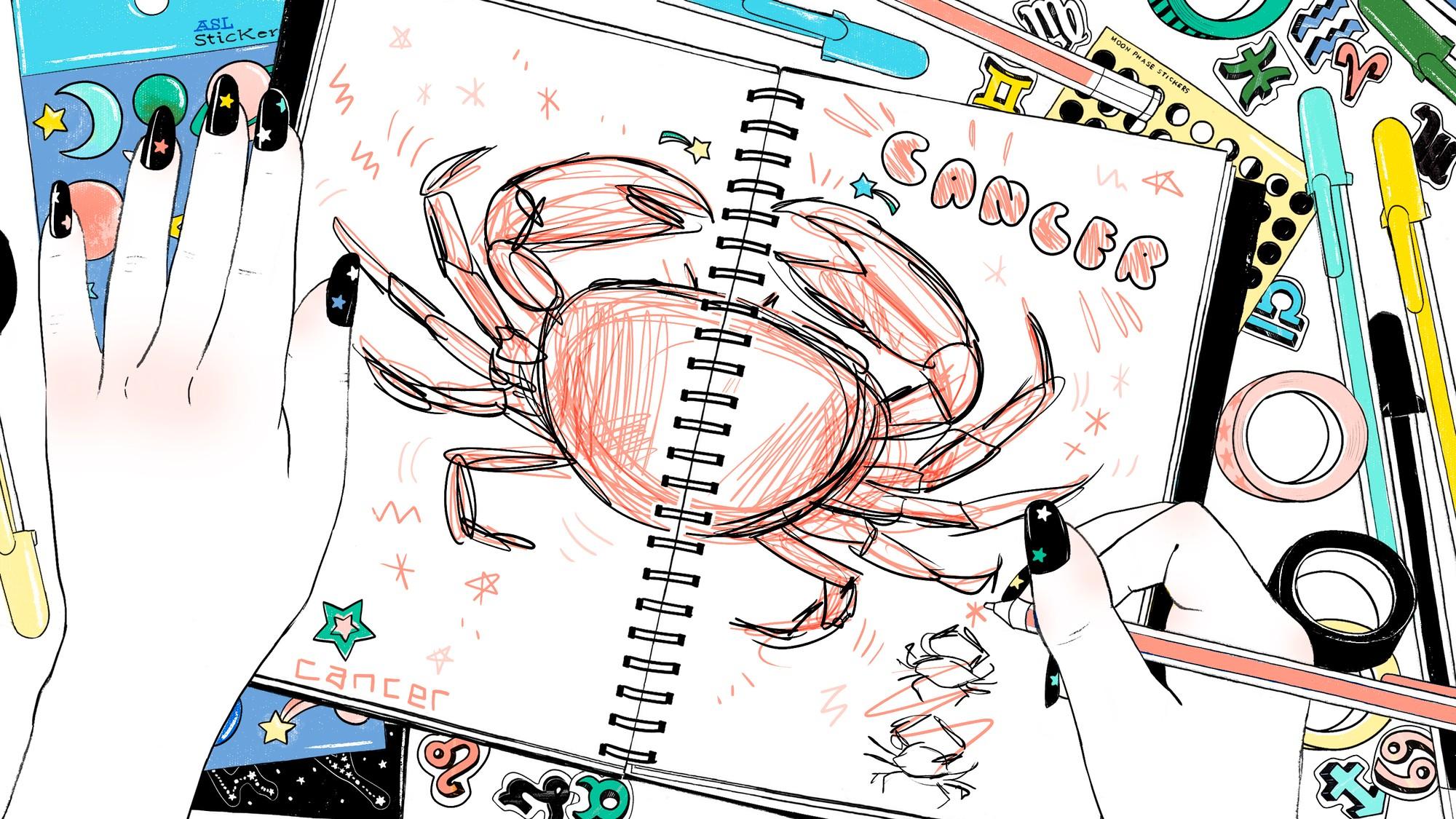Weekly Horoscope: July 15 - 21 - VICE