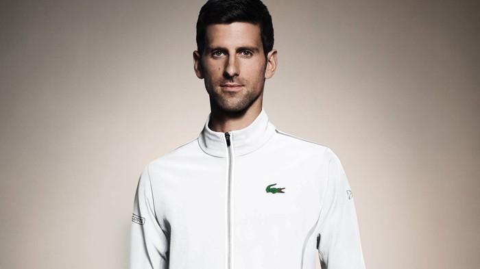 Is Novak Djokovic Vegan? - VICE