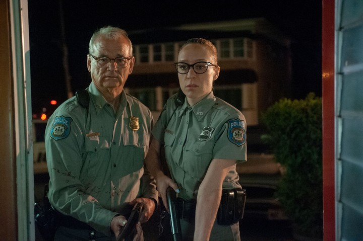 jim jarmusch on his new climate crisis zombie film and why greta thunberg gives him hope