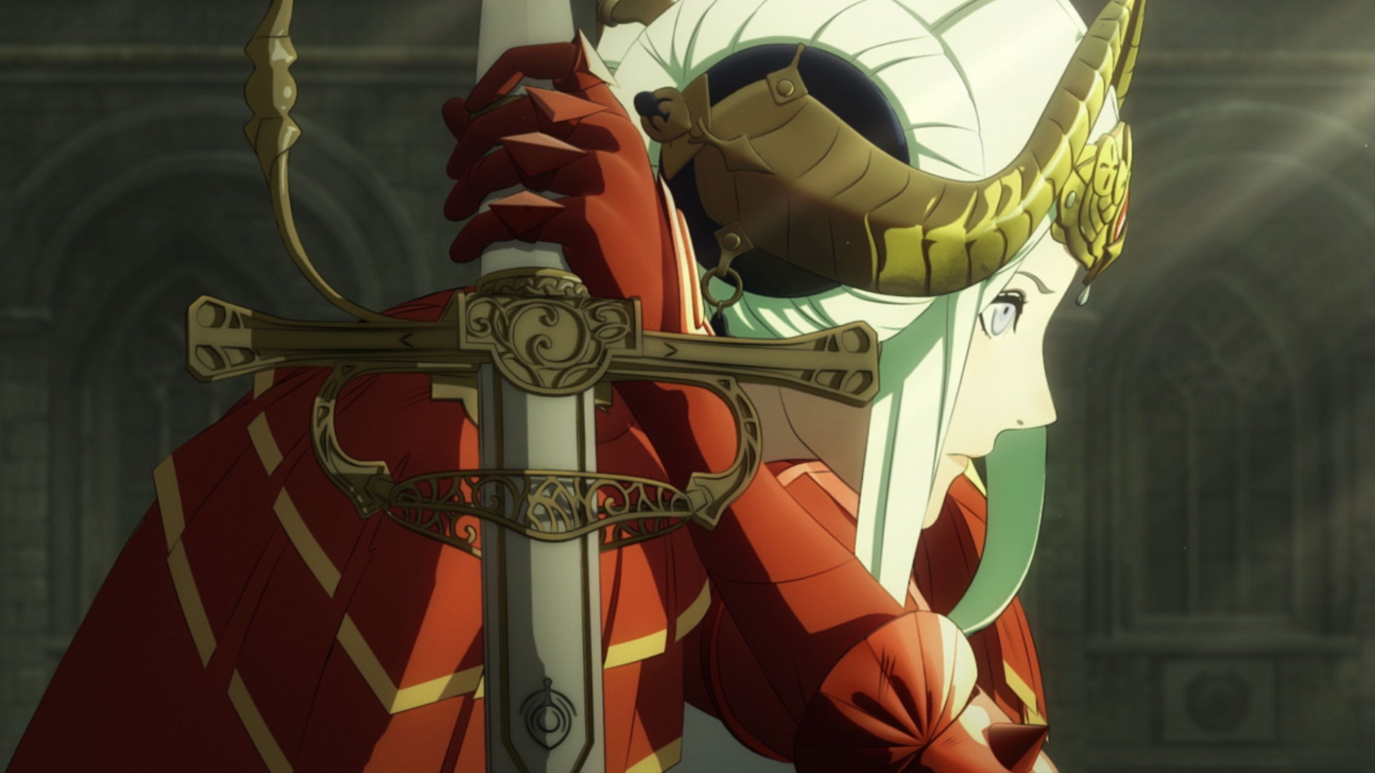Fire Emblem: Three Houses' Doubles Down on Relationships