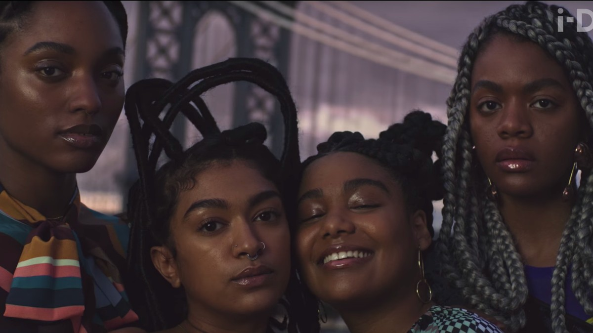 new york is the second state to ban discrimination against natural hair