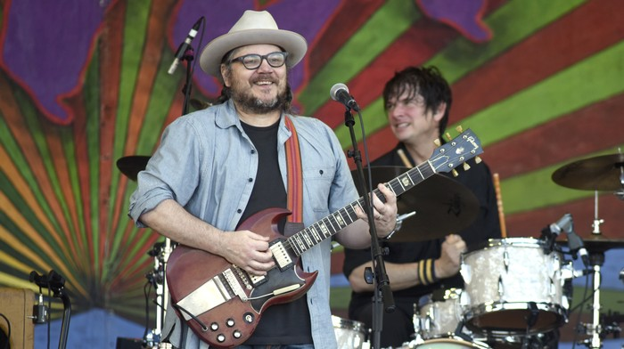 Wilco's New Song 'Love Is Everywhere (Beware)' Is the Perfect Comeback