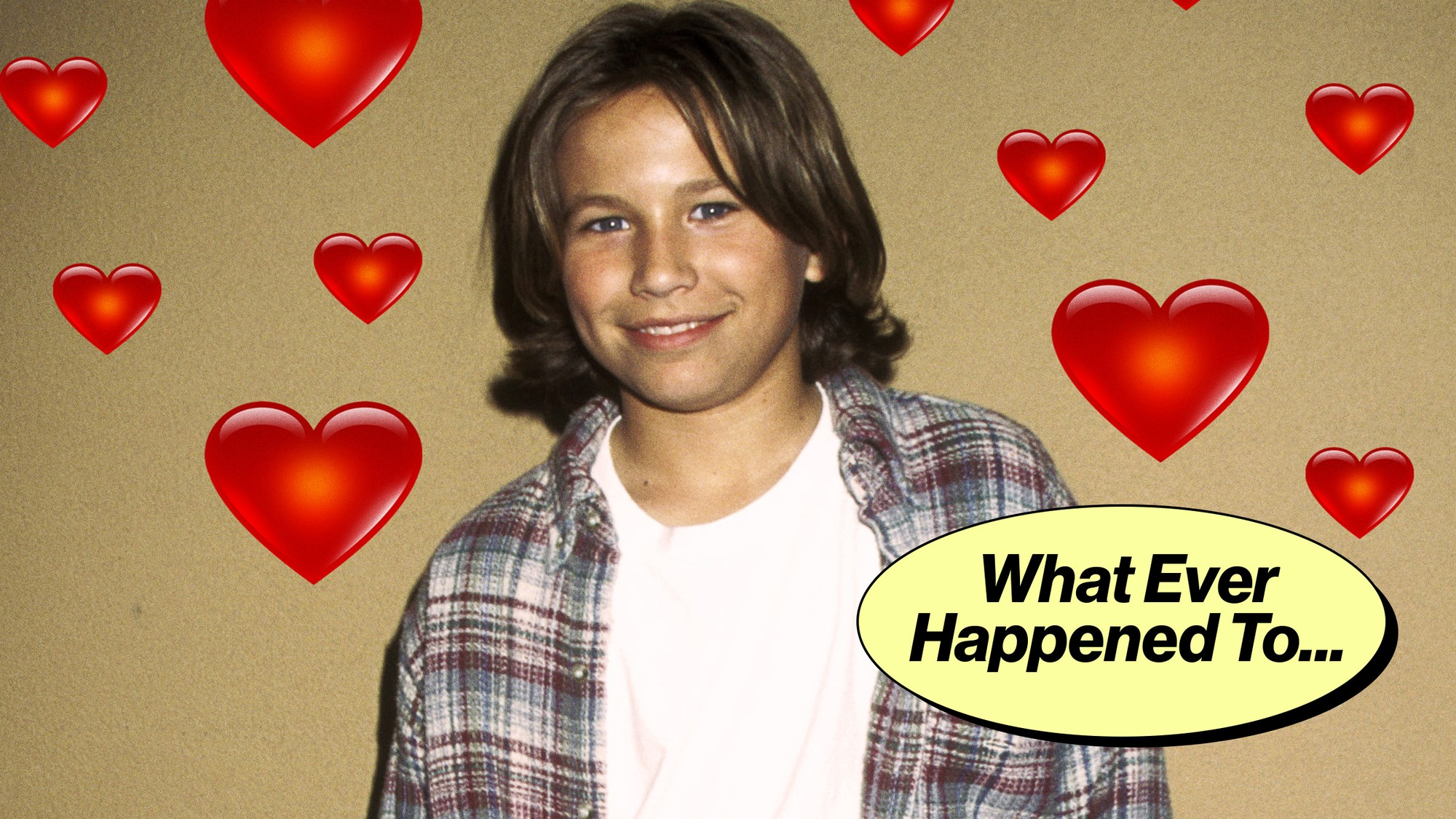 What Happened To Jonathan Taylor Thomas Vice