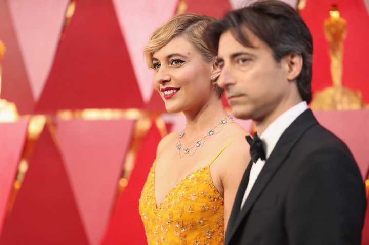 greta gerwig and noah baumbach are co-writing margot robbie's 'barbie' movie