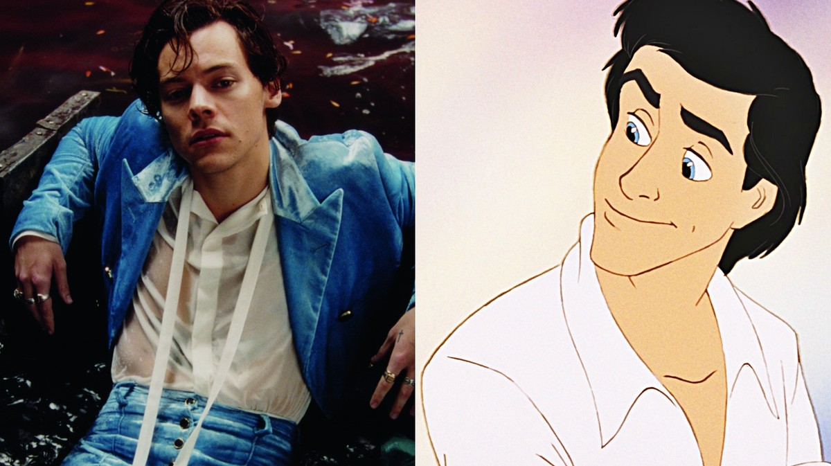 here are our fave actor picks to play eric in 'the little mermaid'