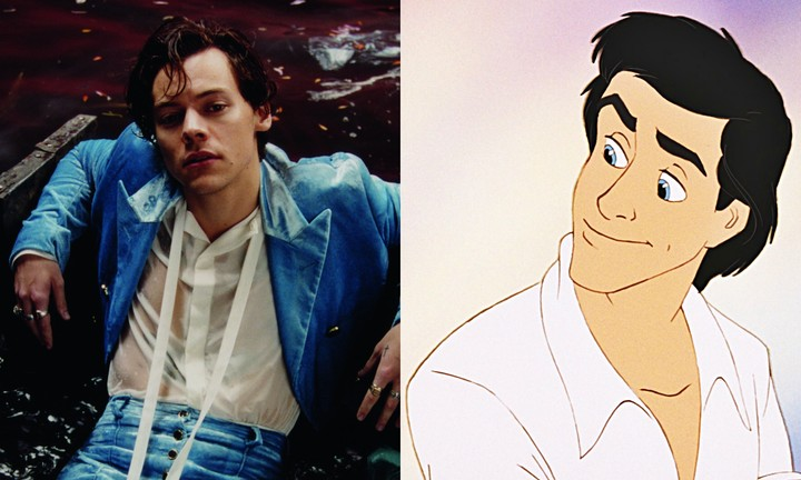 All of the people that should play Prince Eric in 'The Little Mermaid' - i-D