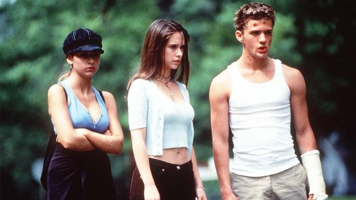 Best horror films set in summer - i-D