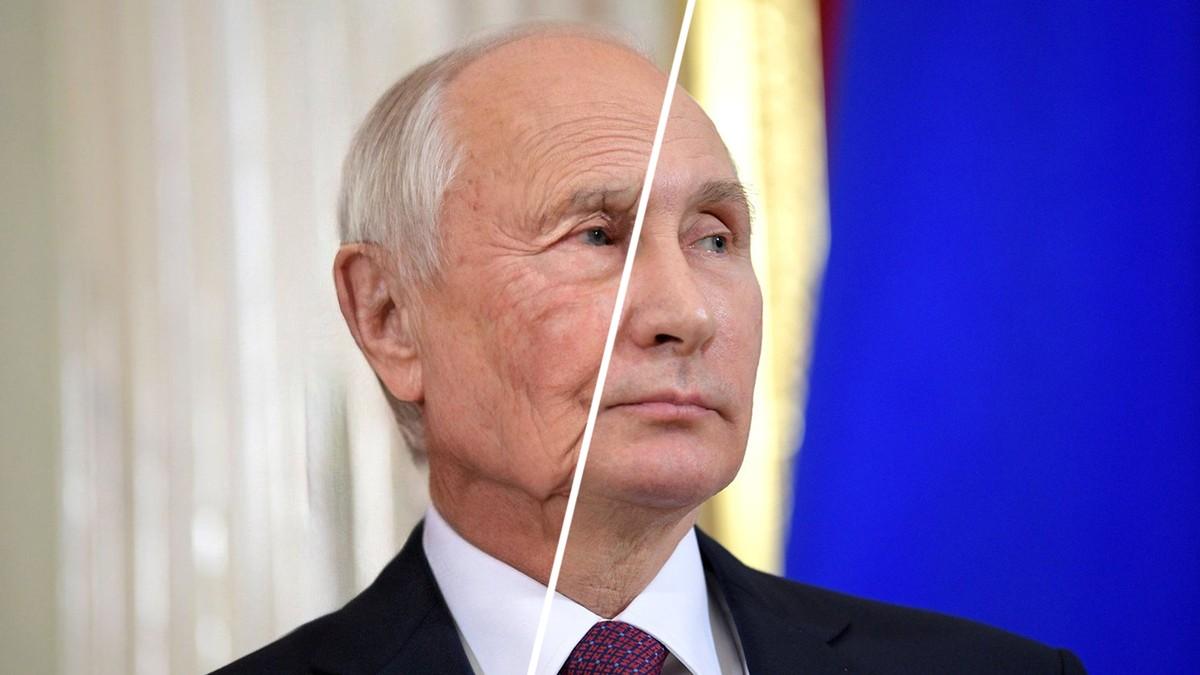 Faceapp Russland