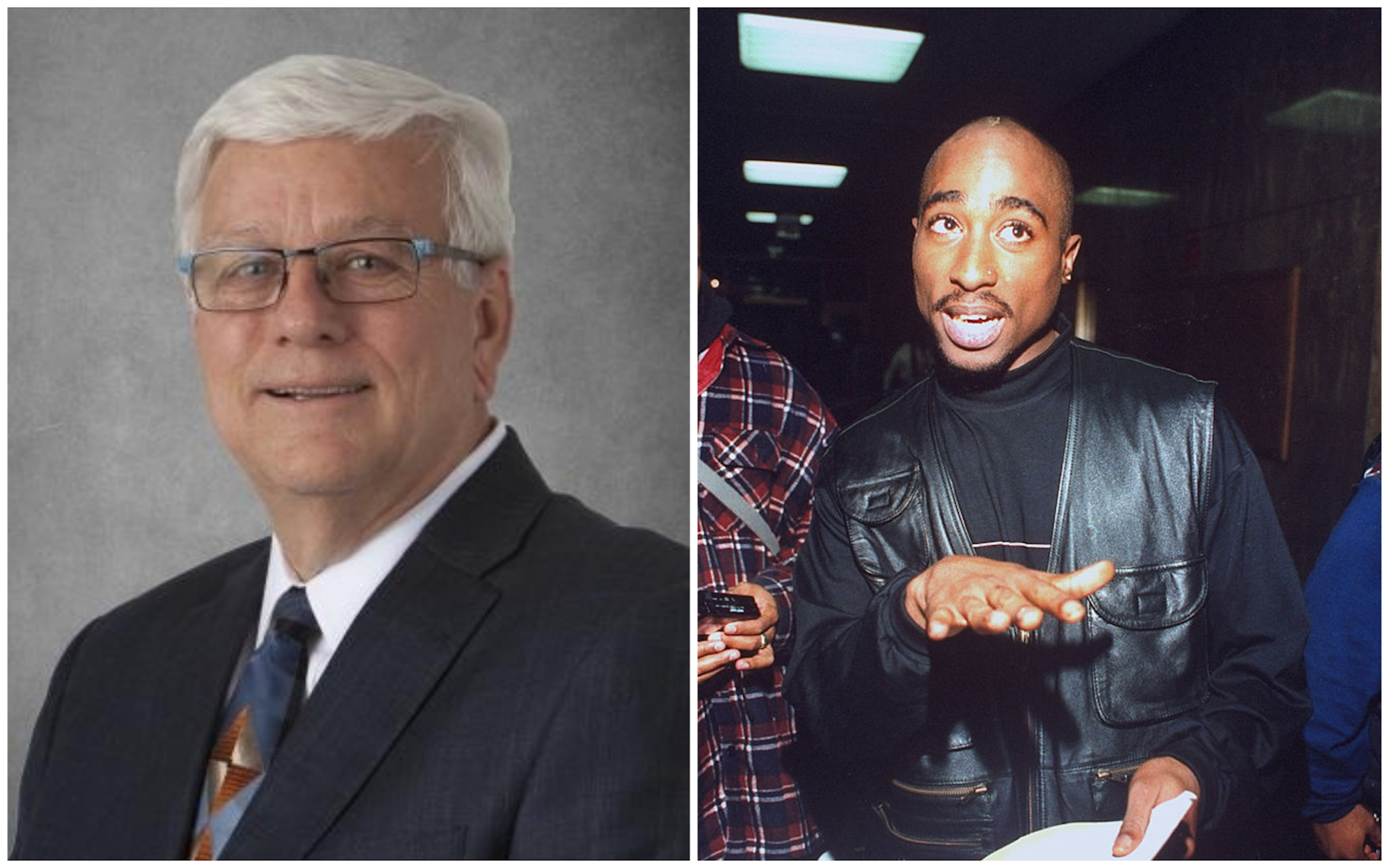 A US Public Official Was Allegedly Ousted for Being Too Obsessed With Tupac