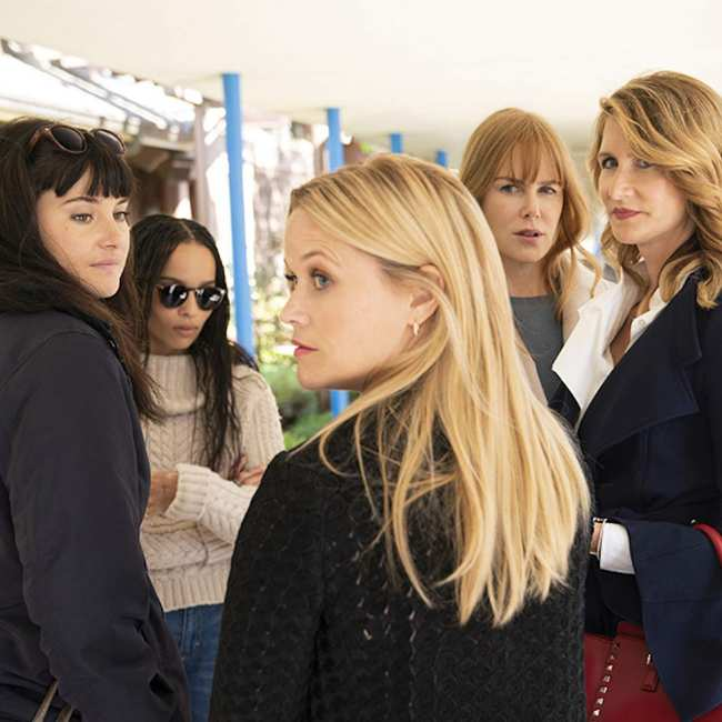 Fashion Horoscopes: The Signs as 'Big Little Lies' Characters - GARAGE