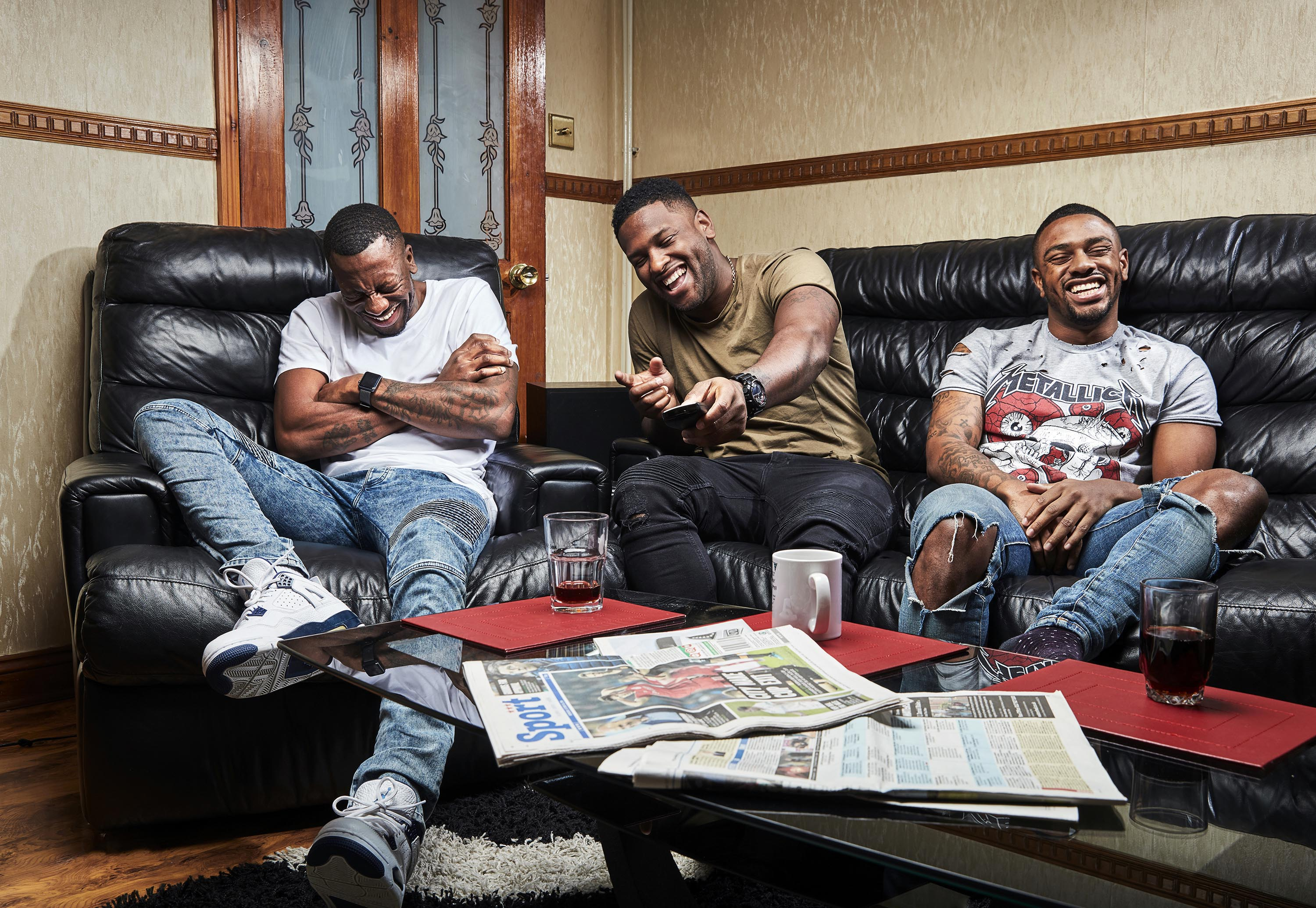 How Is 'Gogglebox' Made?
