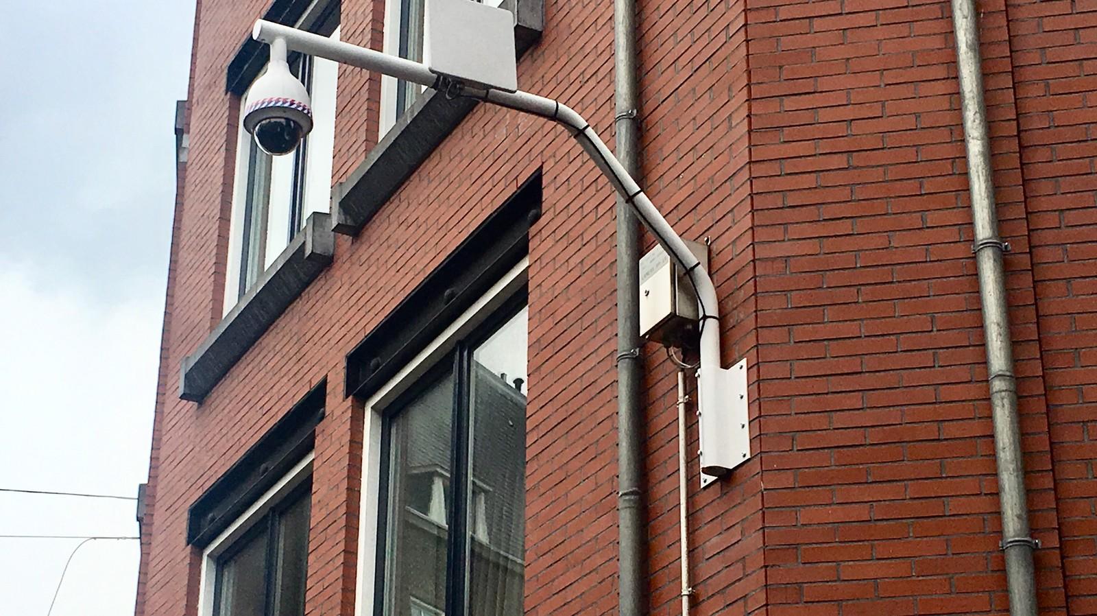 Gezichtsherkenning op de Nederlandse straten: moeten we dat willen?