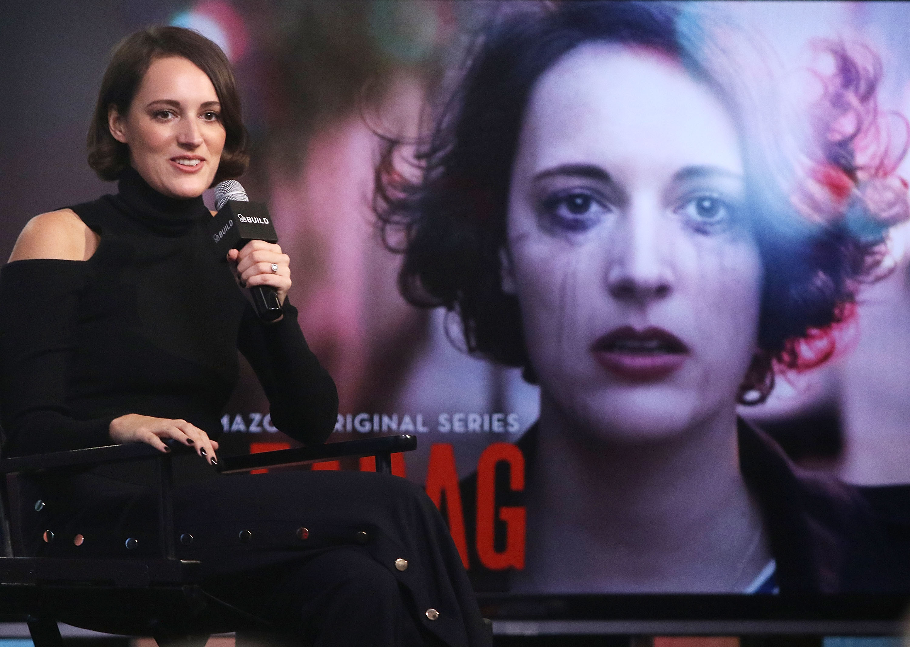 Phoebe Waller-Bridge's Brilliant 'Fleabag' Play Is Heading to Movie Theaters - VICE