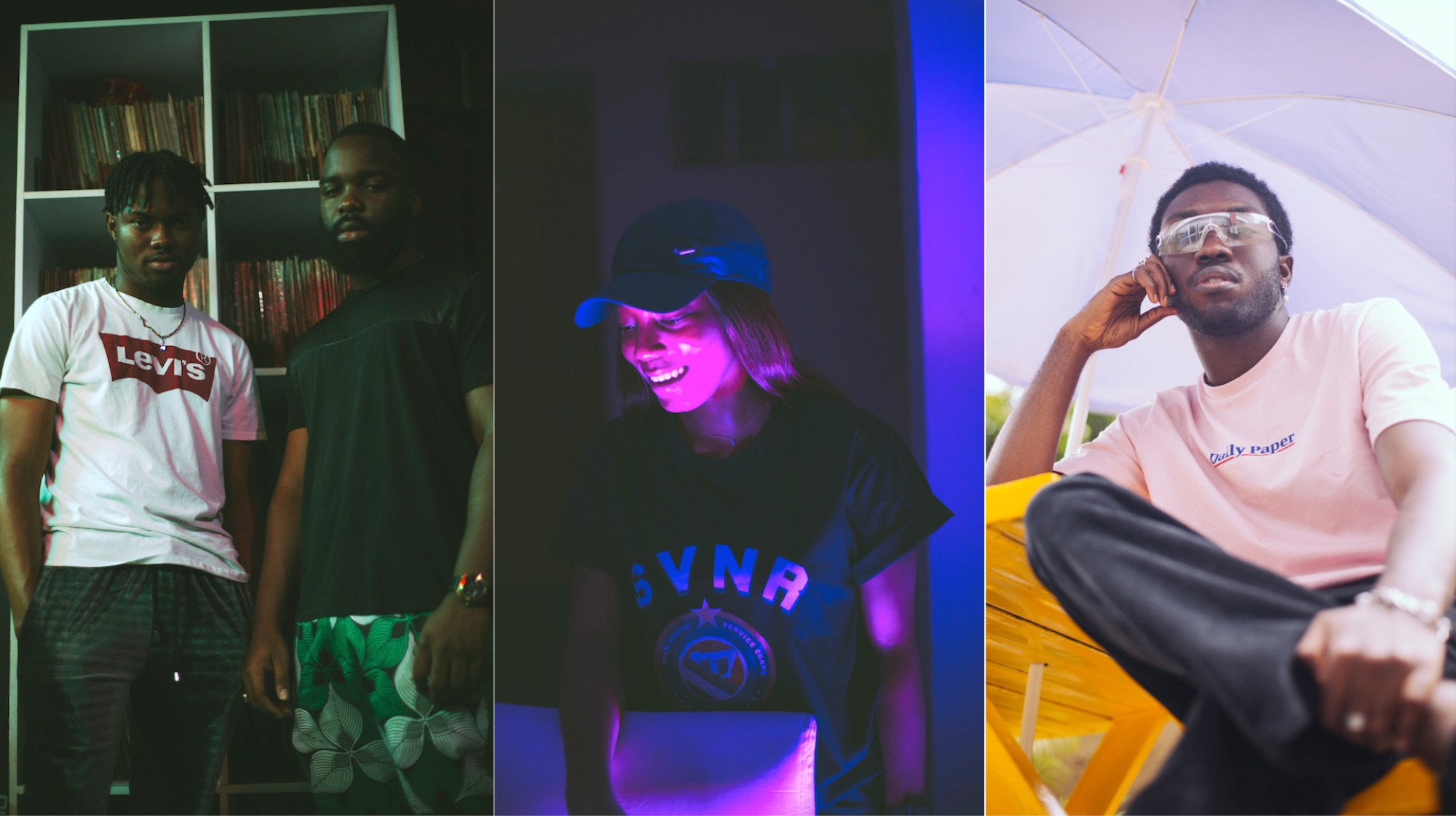 West African Music Is Much More Than Just Afrobeats - VICE
