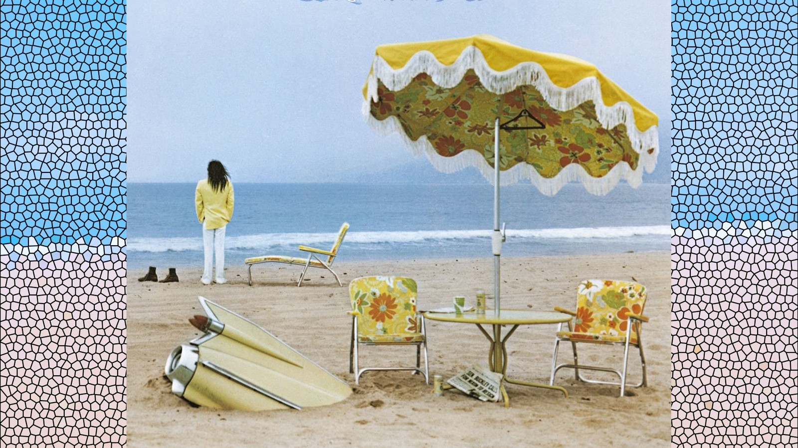 An Ode to 'On the Beach,' Neil Young's Most Beautiful (and Most Depressing) Album