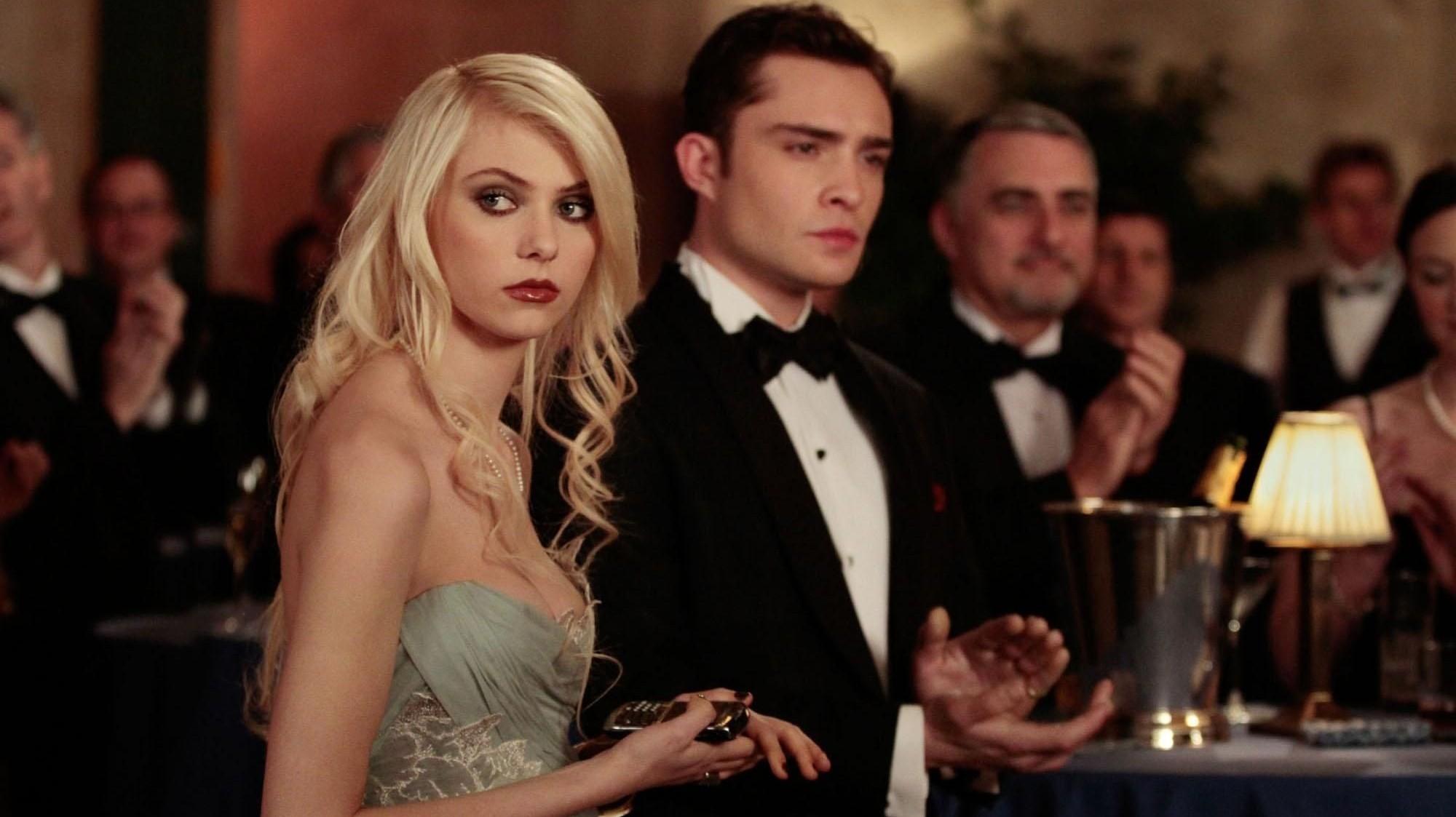 El remake de \'Gossip Girl\' debe confrontar la misoginia del show - i-D