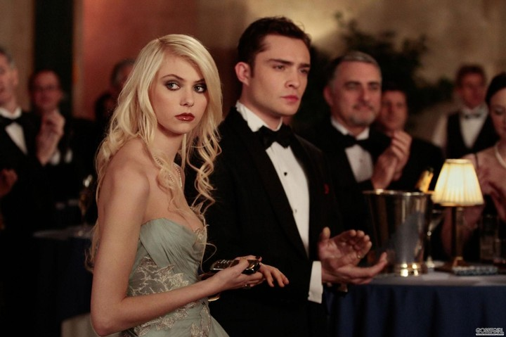 The 'Gossip Girl' remake needs to address the show's misogyny - i-D
