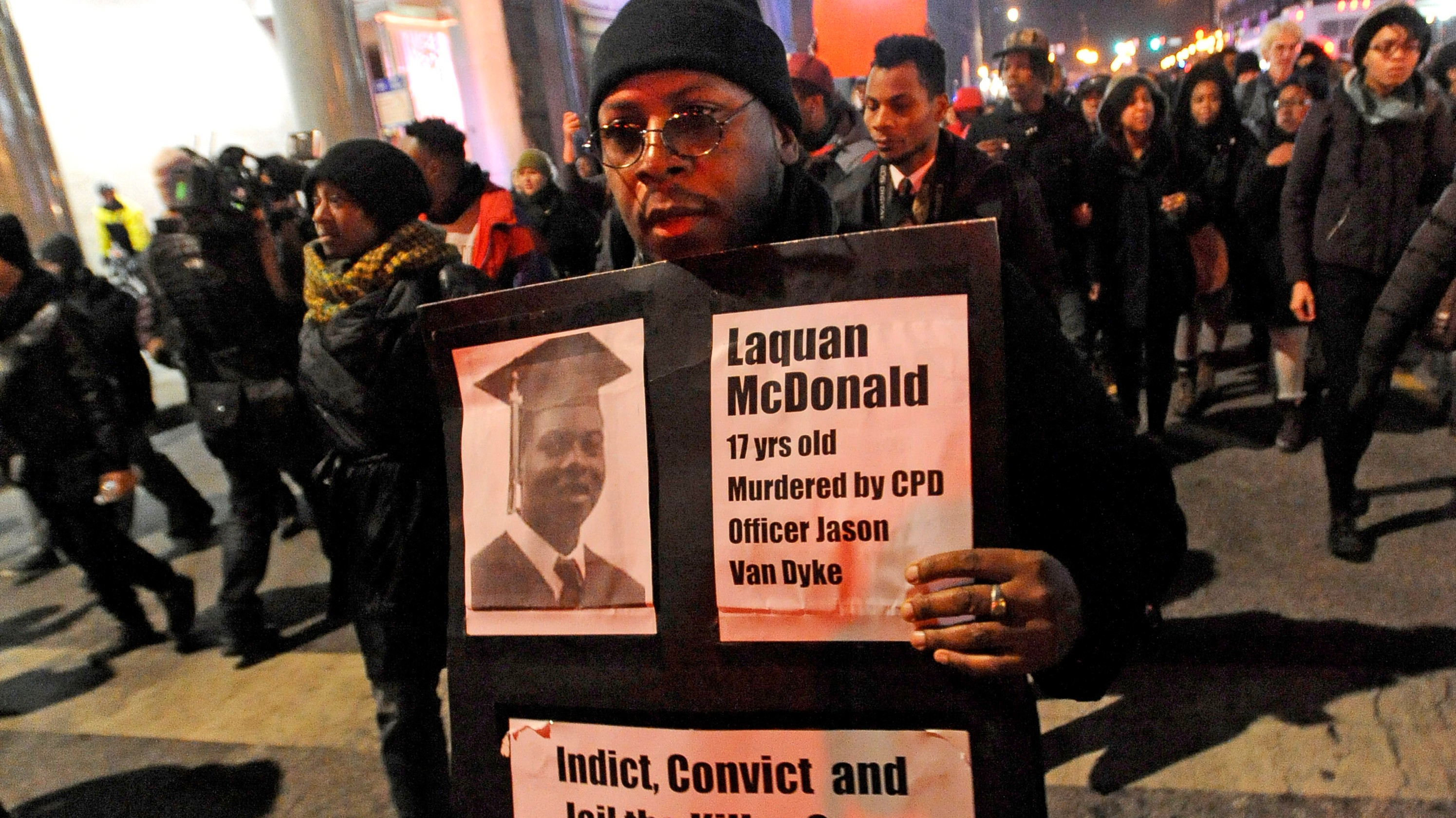 Image result for Chicago Police Board Fires Four Officers Accused of Covering Up