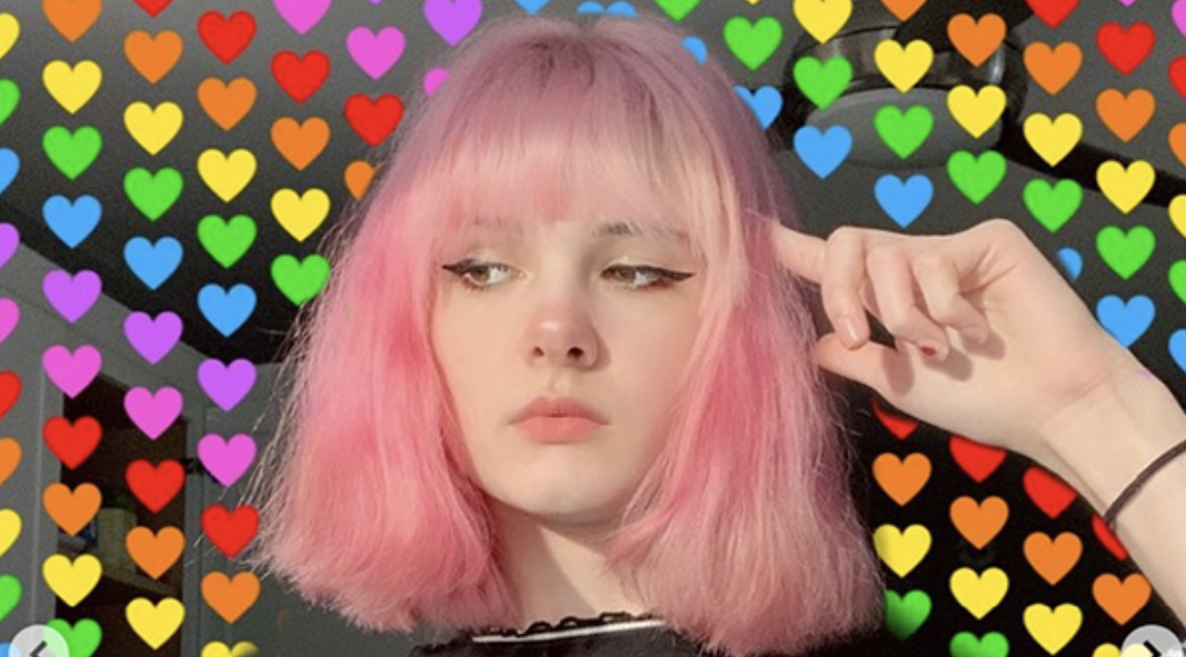 Fuck Young Girl Pink