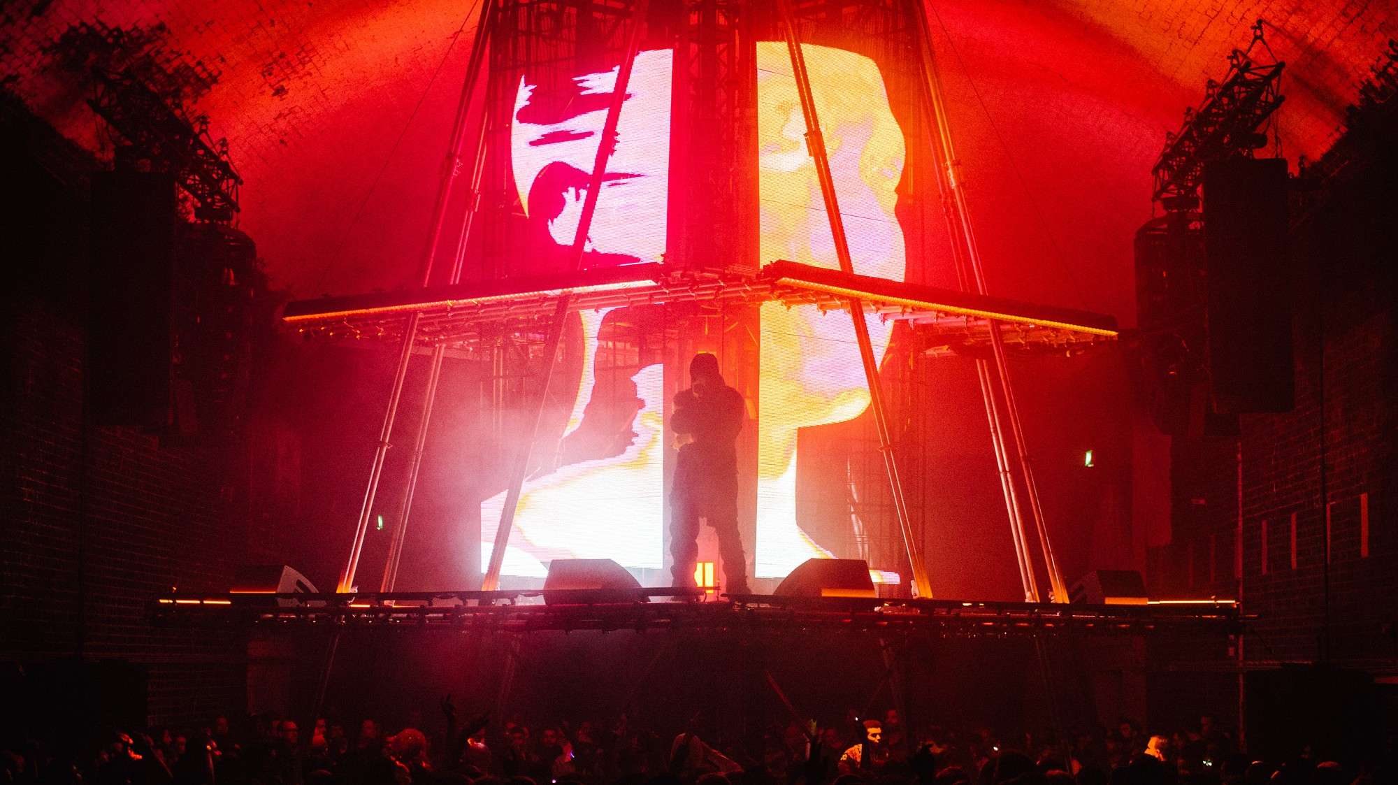 Skepta's dystopia987 introduced us to the rave of the future