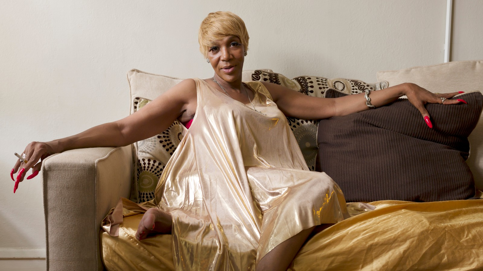 Jess T. Dugan's Moving Photos of Trans People Over 50 Enjoying Life