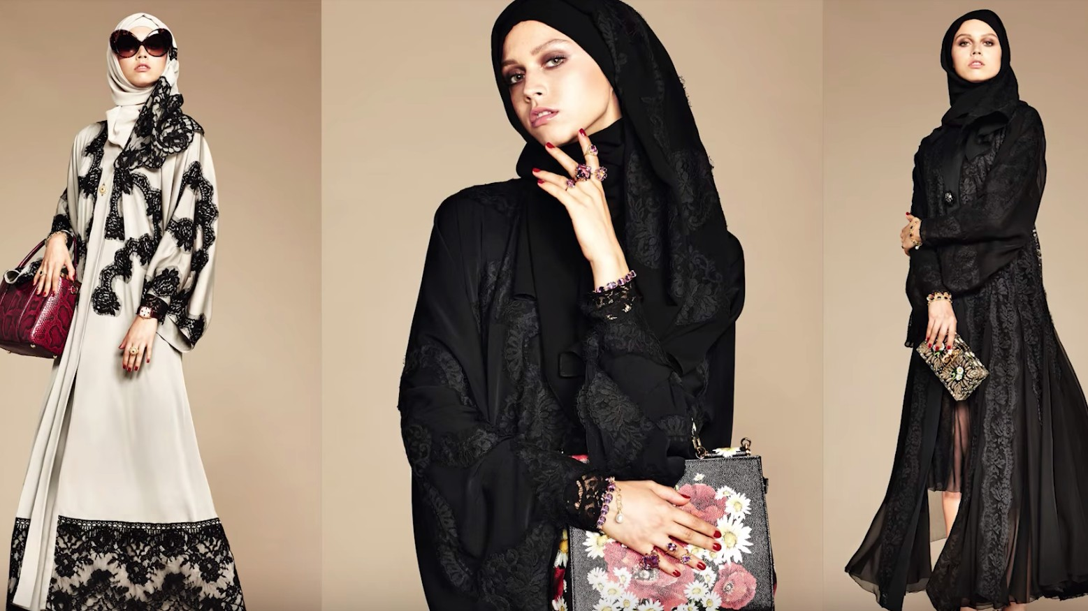 Why Muslim Fashion is Taking Over the Luxury World