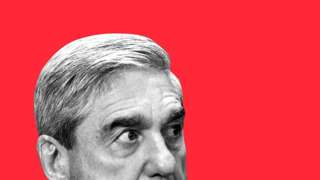 Here Are the Biggest Moments of Mueller's Testimony