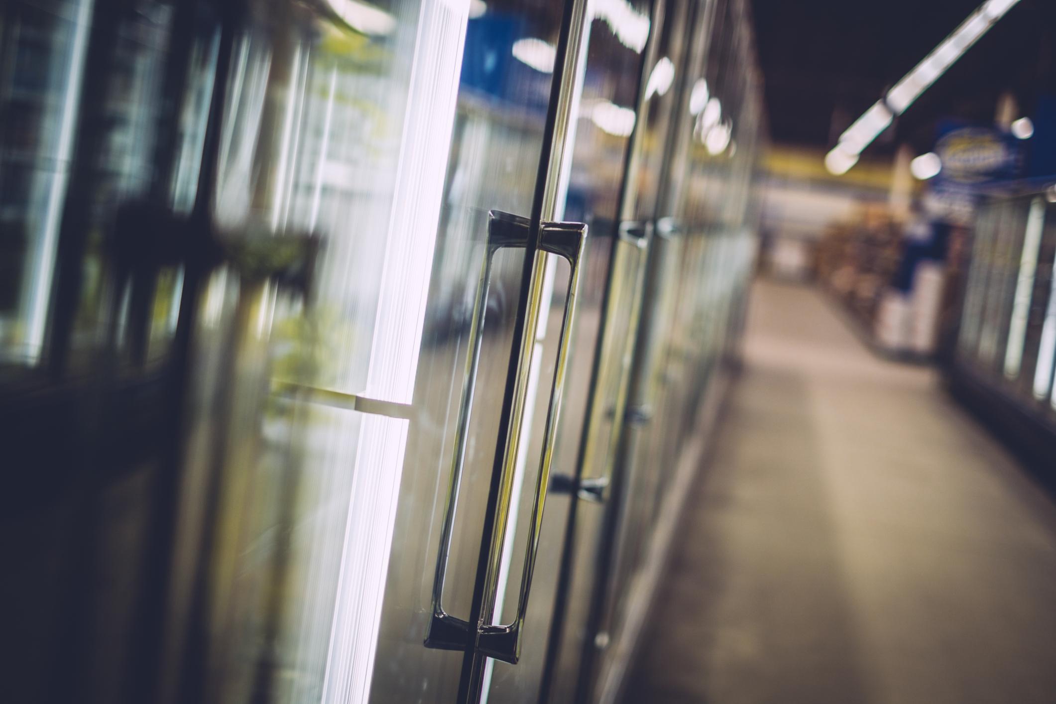 Un employé de supermarché disparu depuis dix ans retrouvé mort dans le supermarché - VICE
