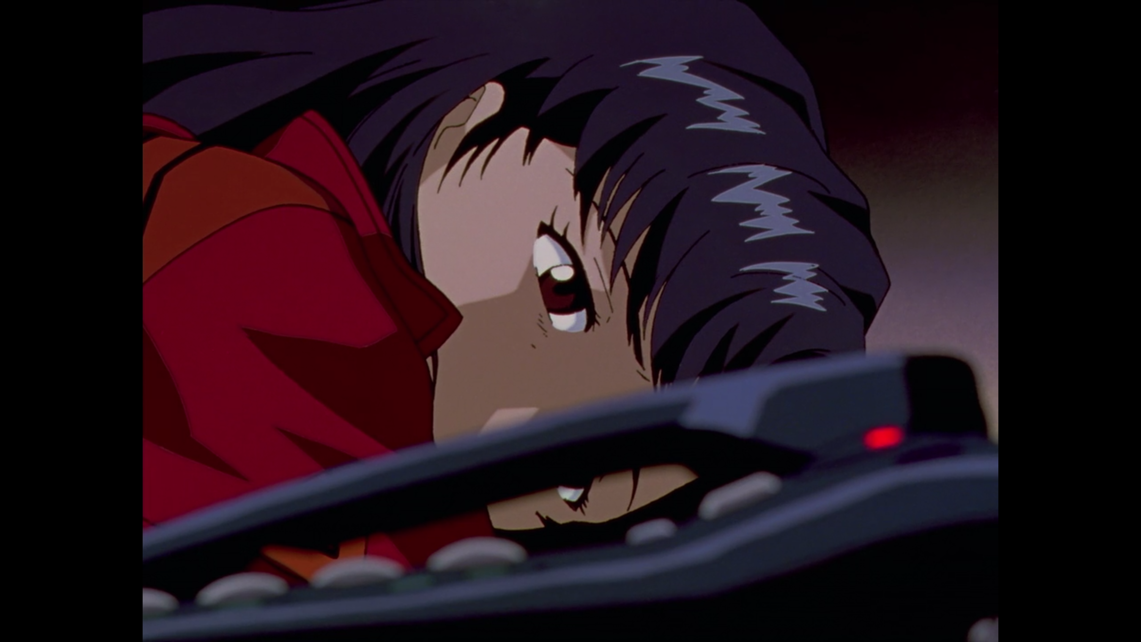'Evangelion' Ruins One of Its Best Plot Beats With Sexist Tropes - VICE