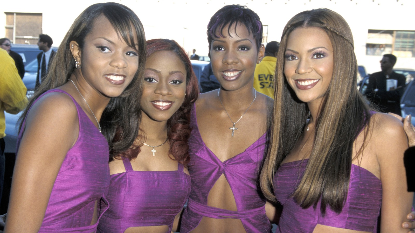 Destiny's Child's 'The Writing's on the Wall' Was Never About Bashing Men