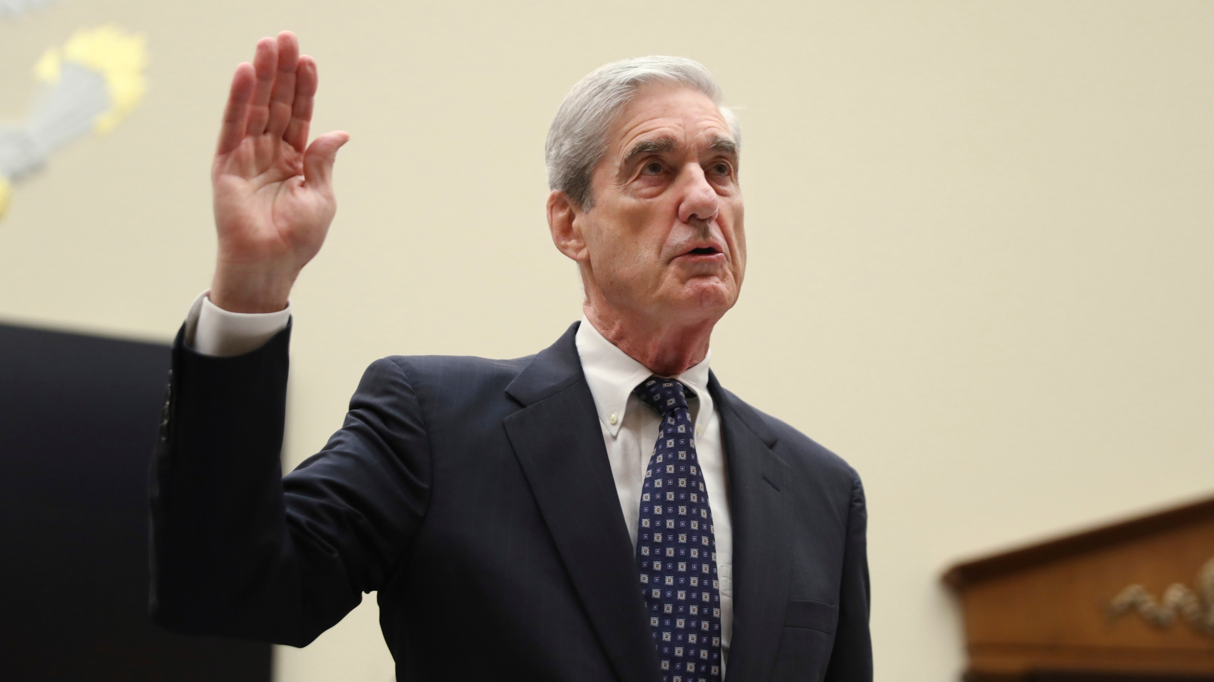 We Watched Mueller's Testimony With One of Ken Starr's Former Prosecutors