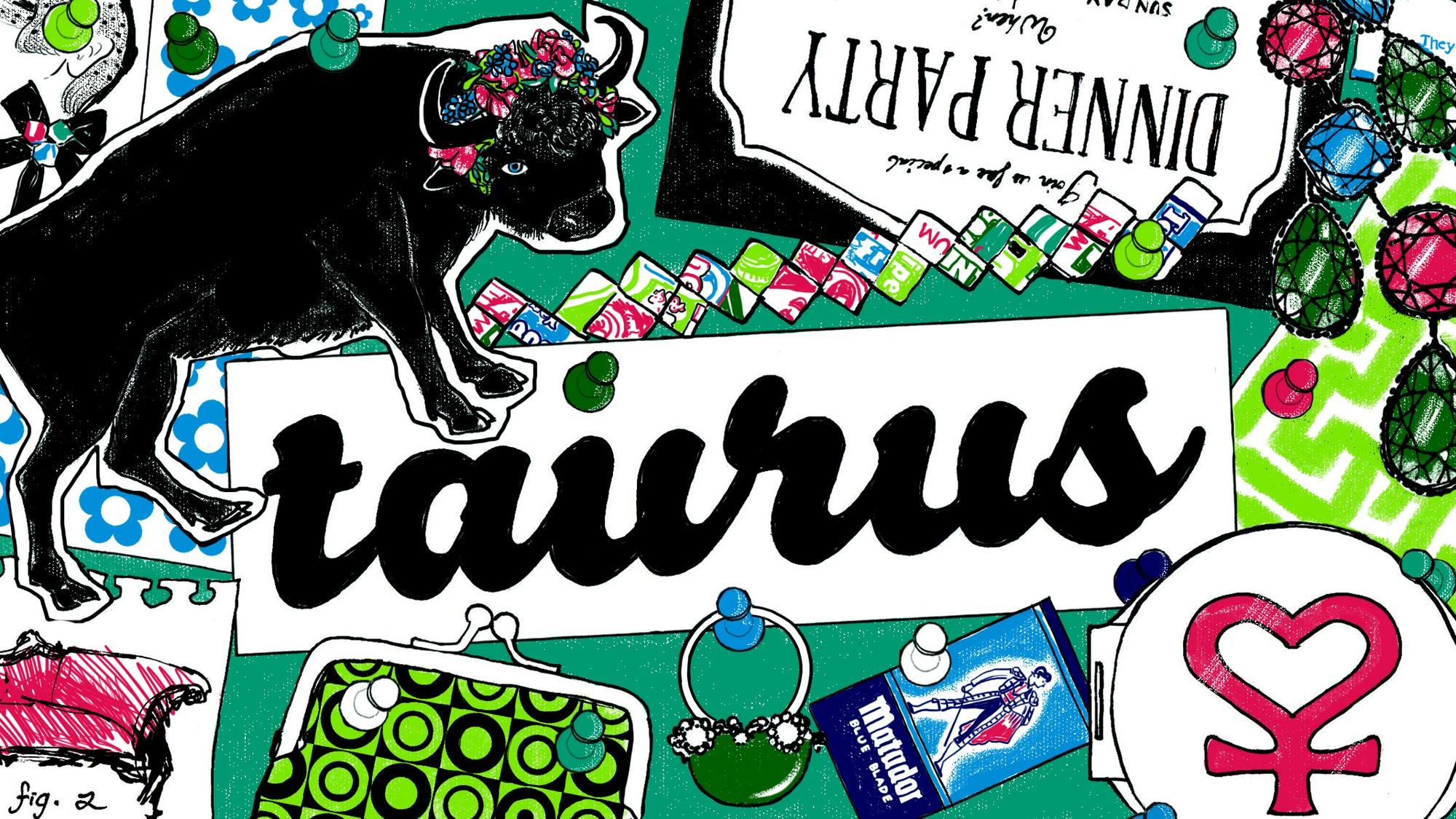 Monthly Horoscope: Taurus, August 2019 - VICE