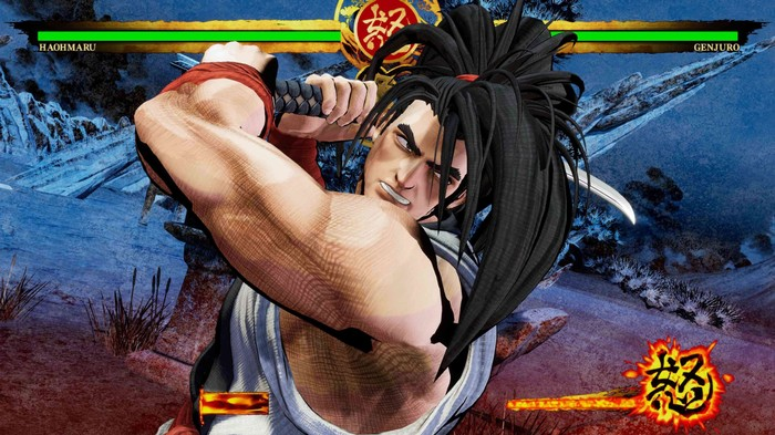 'Samurai Shodown' Could Be the Breakout Game at Evo. Here's Why.