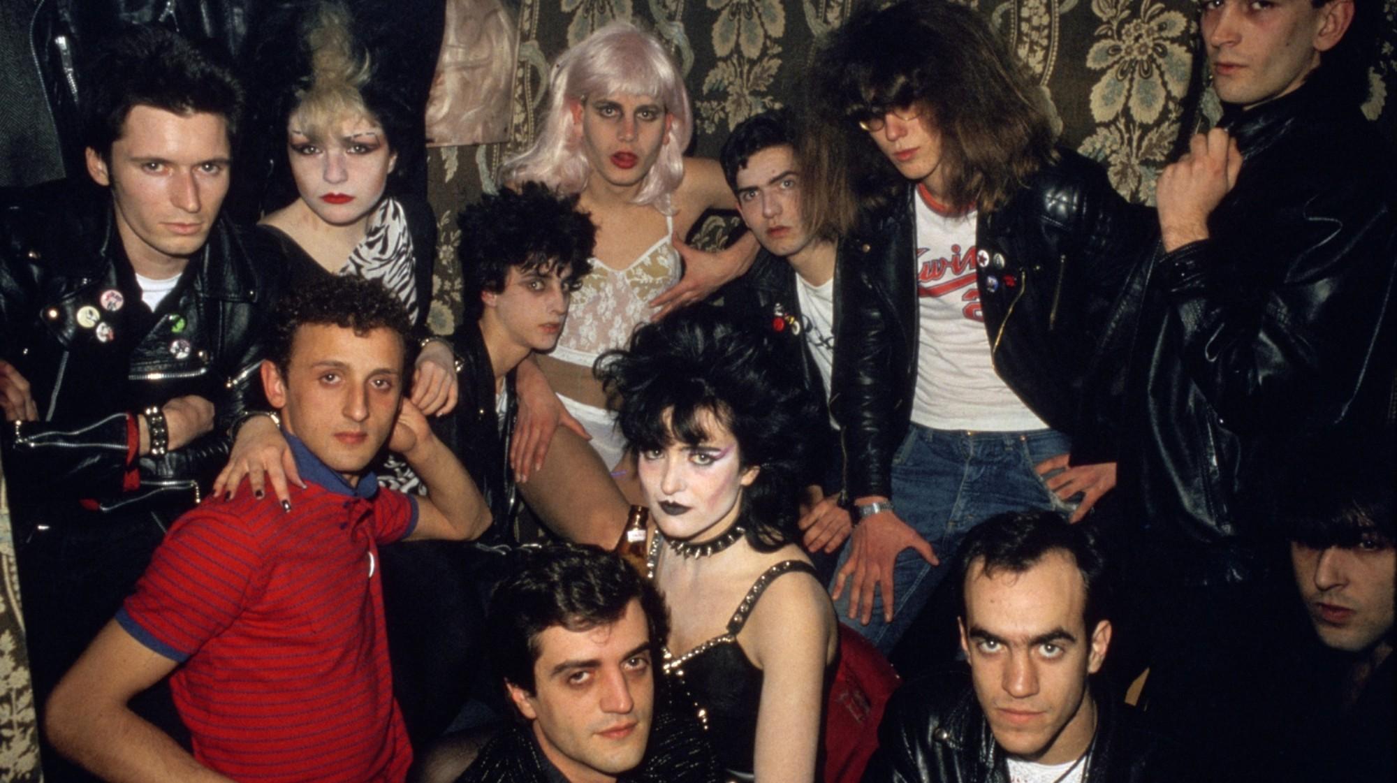 site de rencontre pour les rockers punk blanc culpabilité Interracial rencontres