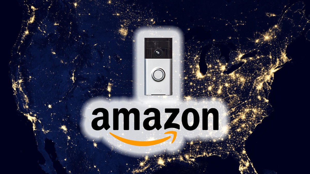 Amazon Told Police It Has Partnered With 200 Law Enforcement Agencies