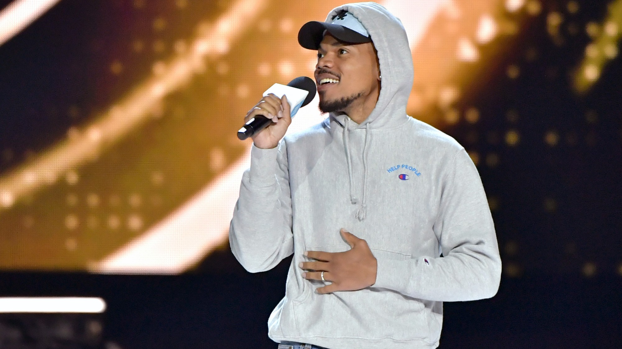 Chance The Rapper Isn't the Underdog Anymore - VICE