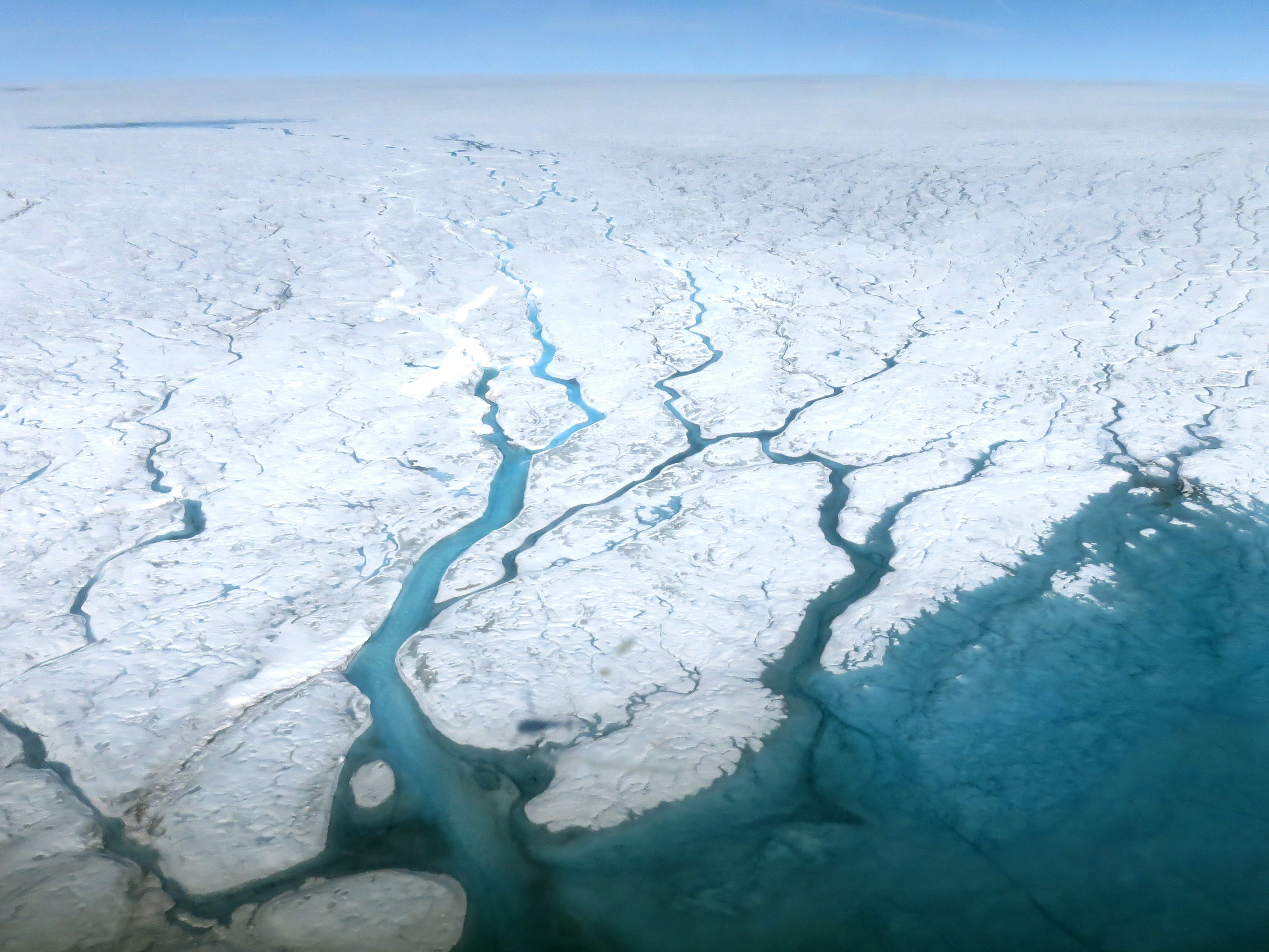 Arctic Ice Is Crashing, and That's Bad News For Everyone
