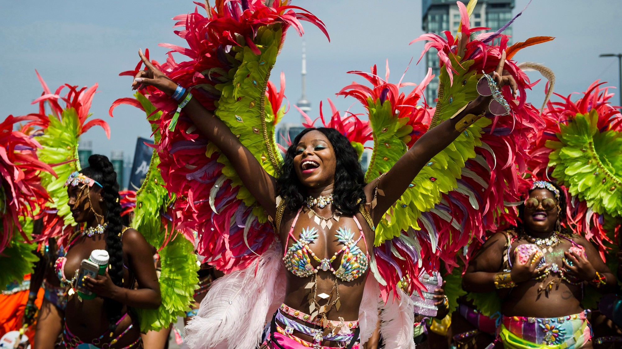 Instagram Apologizes For Blocking Caribbean Carnival Content