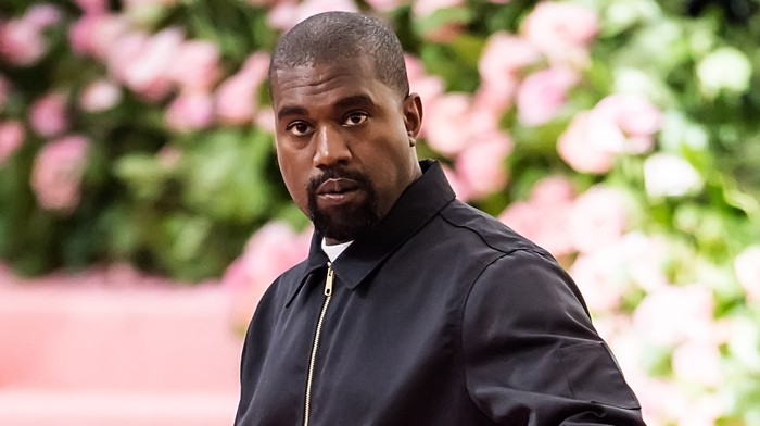 Kanye Is Building 'Star Wars'-Inspired Domes to Stop Classism