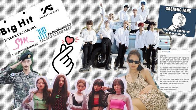 A Beginner's Guide to K-Pop