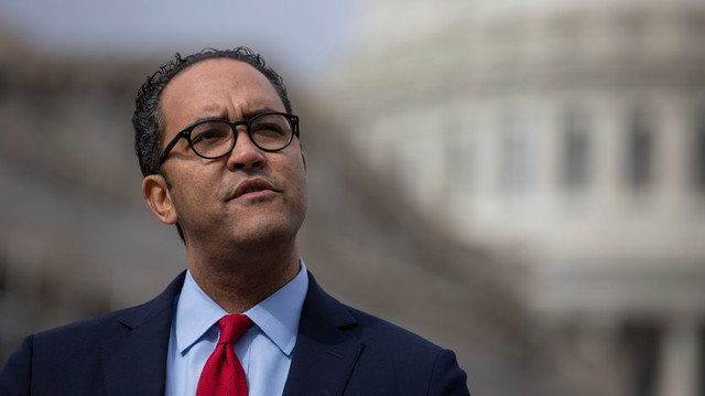 The GOP Is Flipping Out That Will Hurd and Other Moderates Are Suddenly Retiring