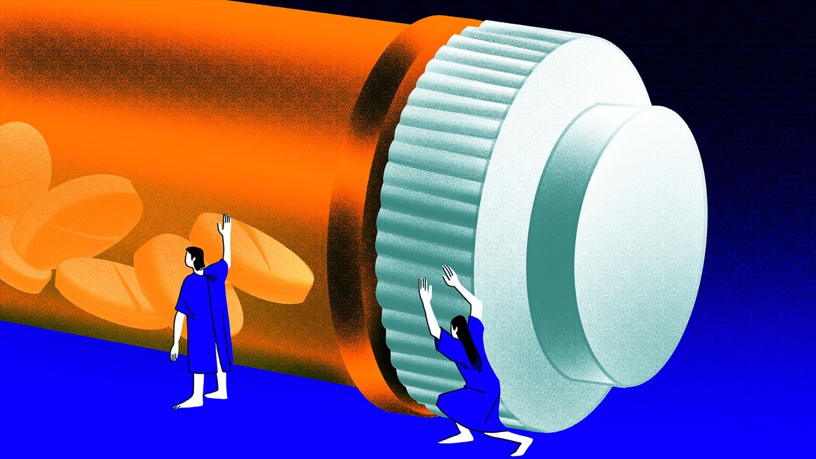 Le médicament « miracle » qui soigne la schizophrénie et que personne ou presque n'utilise