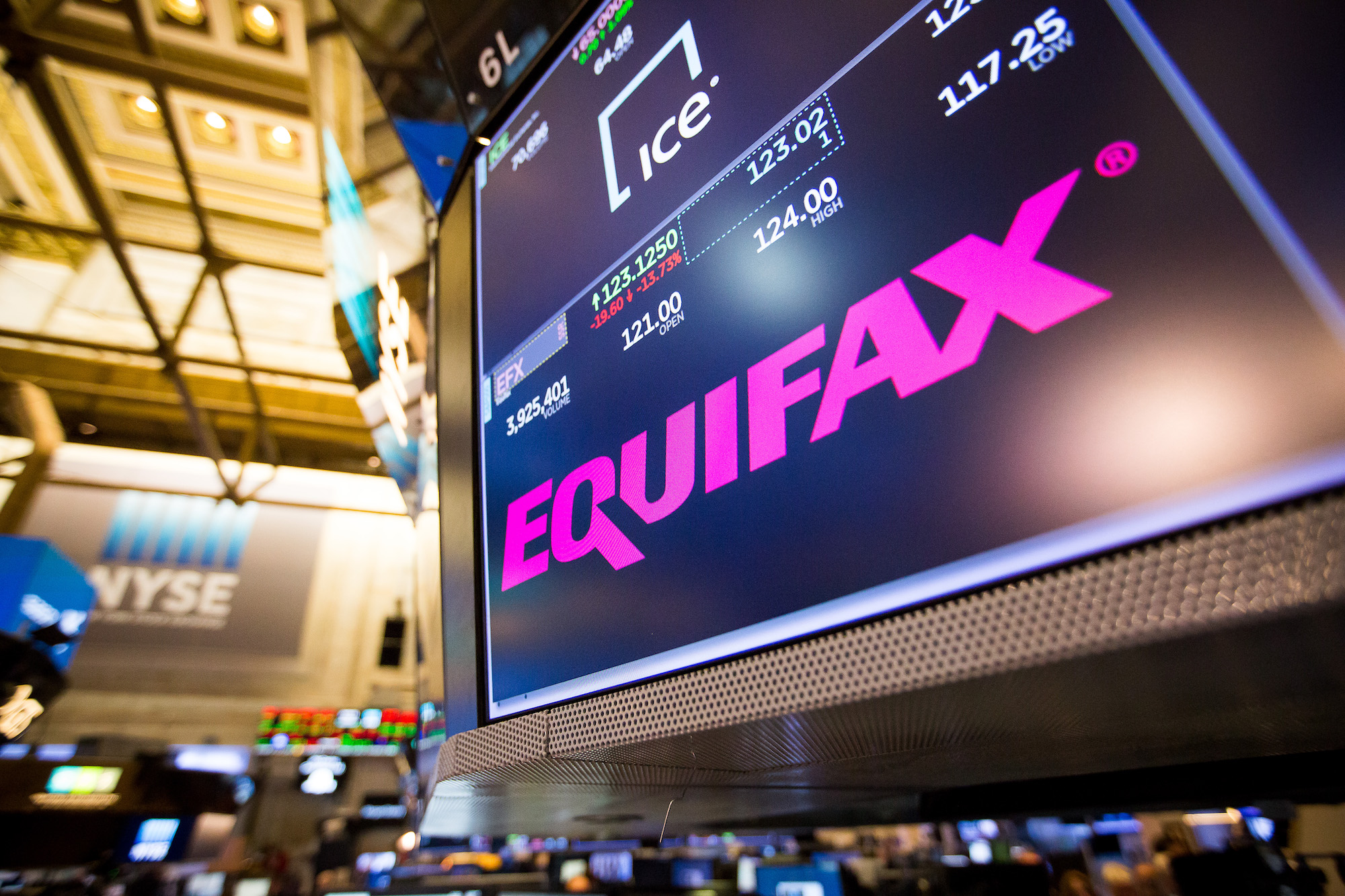 The FTC Should Fine Itself for False Advertising for Promising You $125 From Equifax - VICE