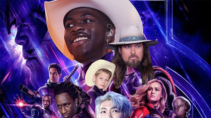 'Old Town Road' and 'Avengers: Endgame' Are Basically the Same Thing