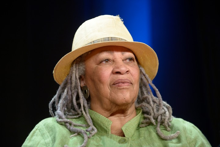 10 of Toni Morrison's Most Powerful Quotes - GARAGE