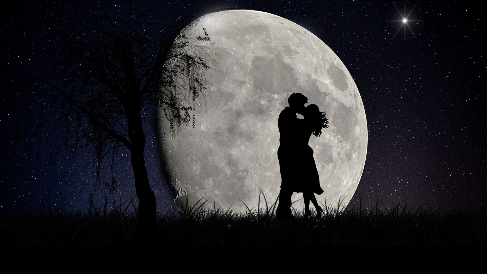 Moon Sign Compatibility: How to Use Moon Signs in Love and Dating