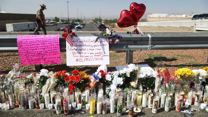 Ecofascismo: a teoria racista que inspirou os atiradores de El Paso e Christchurch