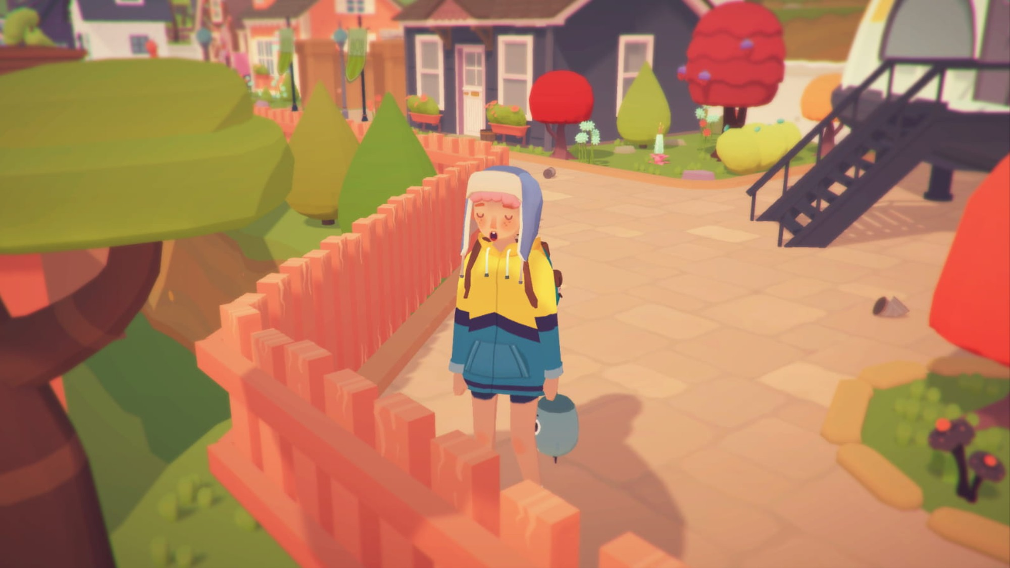 Gamers Are Harassing 'Ooblets' Developer Over Epic Games Store
