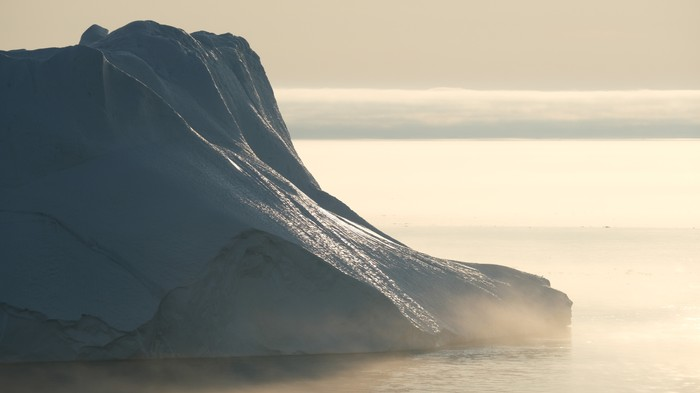 The Bizarre Weather Science Behind Greenland's Record Melting