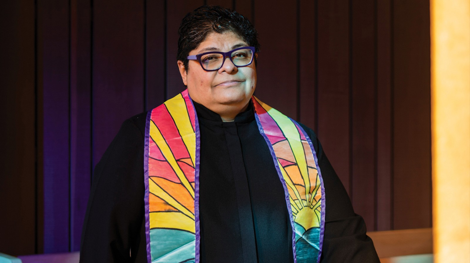 The Female Pastors Making Space for Queer Christians to Express Their Faith
